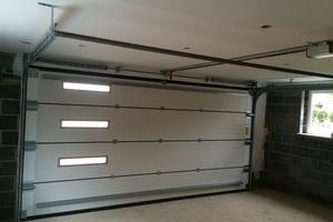 Sectional Garage Doors Cape Town