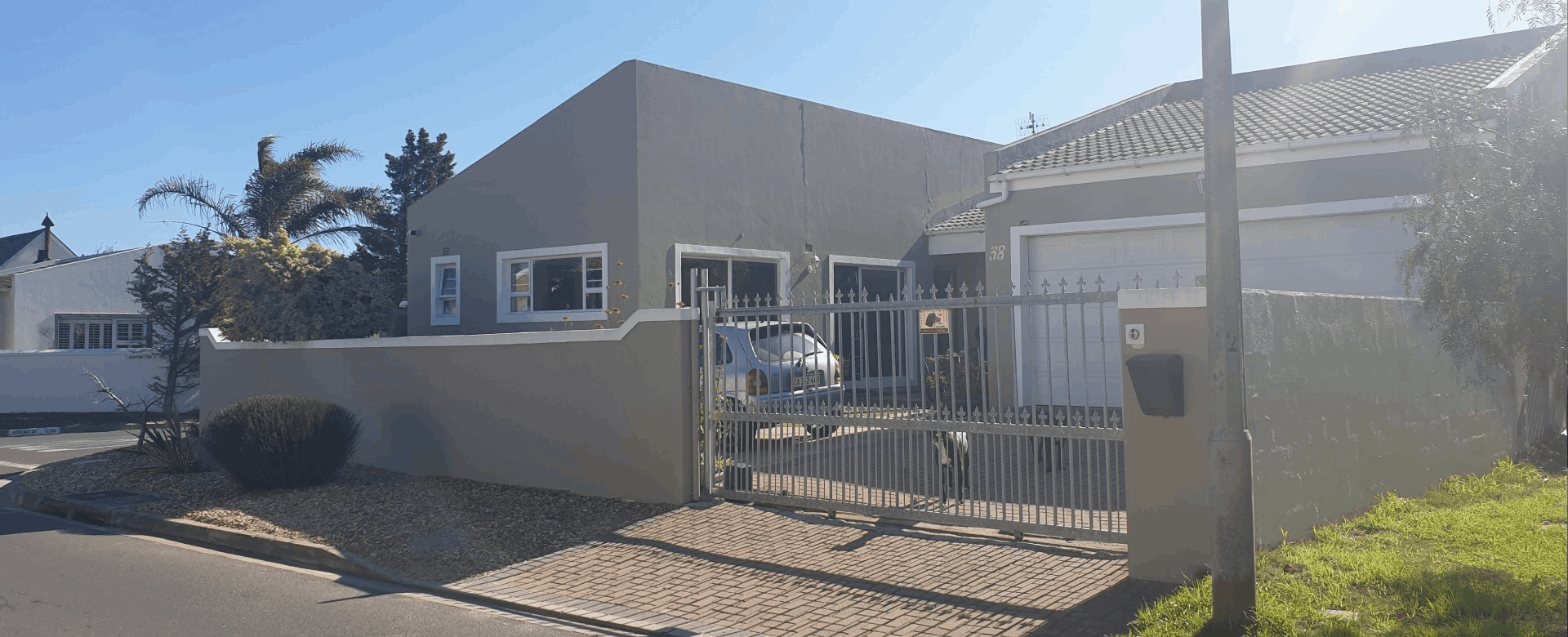 Gate motors cape town