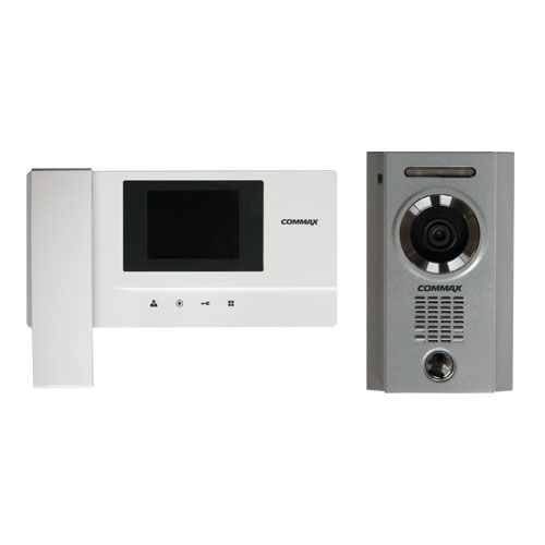 Commax Video Intercom