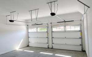 Doors & Motors