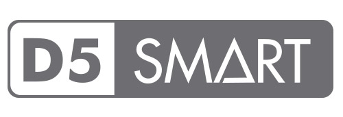 D5 Smart Logo